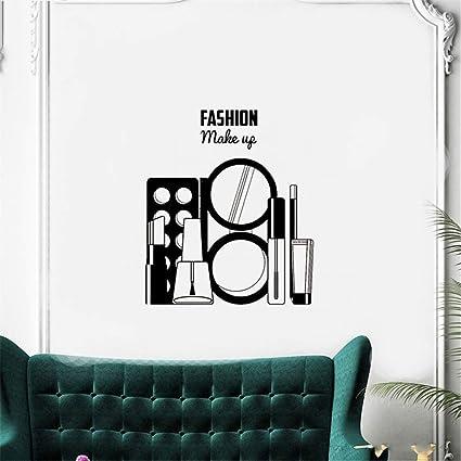 Stili Di Arredamento Interni.Trucco Moda Ragazze Salone Di Bellezza Stile Di Design Interno