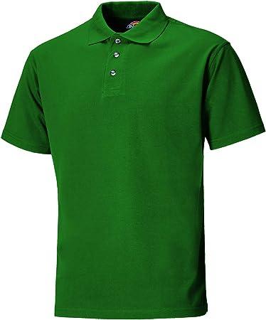 Dickies - Camisa de Polo, Verde Botella, x-Large: Amazon.es: Bricolaje y herramientas