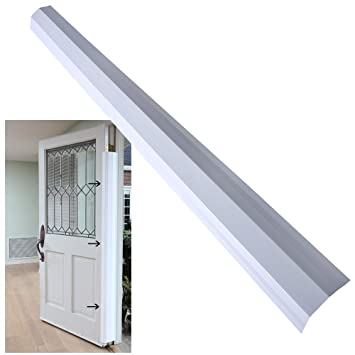 amazon com pinchnot home shield for 180 degree doors guard for