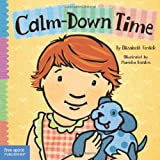 Calm-Down Time, Elizabeth Verdick, 1575423162