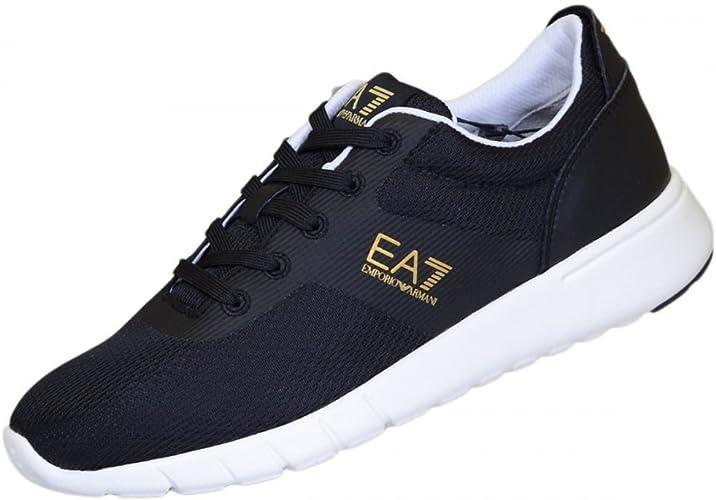 Armani Ea7 Simple Racer Sneaker U