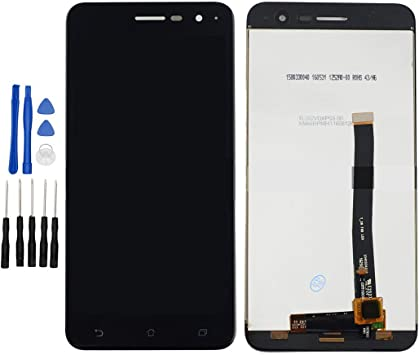 iXuan para ASUS Zenfone 3 ZE520KL Z017D 5.2 pouce Pantalla Táctil ...