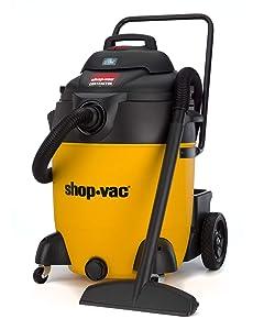 Shop-Vac 9627510 24 Gallon 6.5 Peak HP Contractor Wet Dry Vacuum