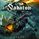 Sabaton: Heroes (Audio CD)