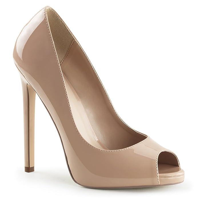 Women nude heels — pic 5