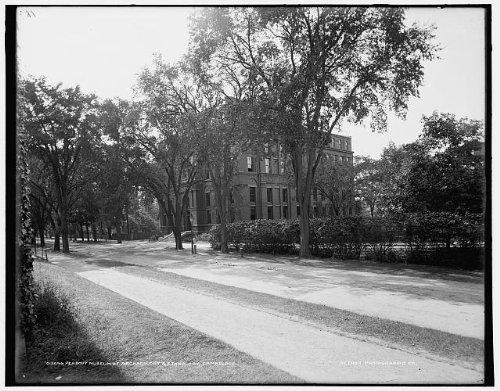Photo: Peabody - Street Ma A Frames Cambridge