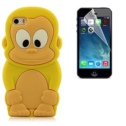 a33135b3fd9 Funda para iPhone 5S, Carcasa para iPhone 5, Case para iPhone 5C 5G, ...
