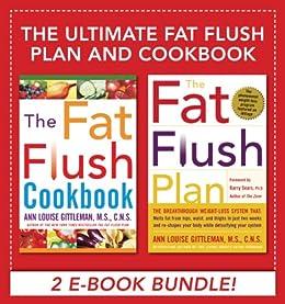 ultimate fat flush plan and cookbook ebook bundle gittleman ann louise