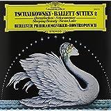 Ballett Suiten 2:Dornröschen & Schwanensee (Vinyl) [Vinyl LP]