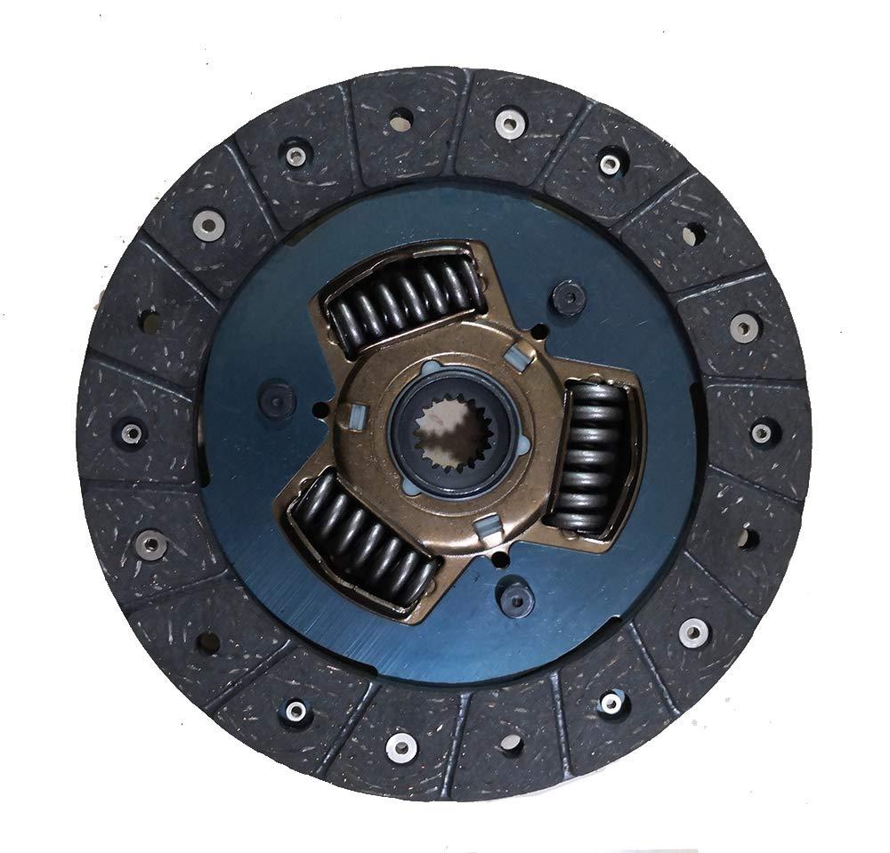 Joyner tr1100 Driven Disco Asamblea S11 - 1601030 ca: Amazon.es: Coche y moto