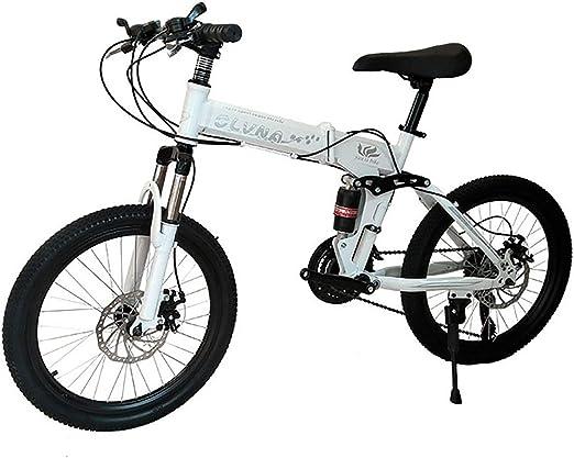 PXQ Shimano 21/24/27 Velocidad de la Bicicleta de montaña niños y ...