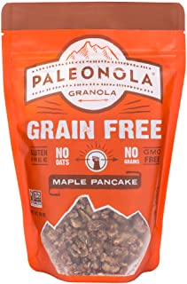 product image for Paleonola - Grain Free Granola - Maple Pancake (6 Pack)
