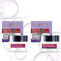 L'Oreal Paris Kit revitalift cuidado facial: crema de dia y crema de noche