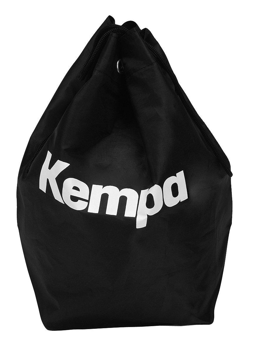 Kempa Gear Sacca, 45 cm, 10 liters, Nero (Negro) 200480501