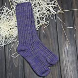 Y@H.Autumn and winter retro fashion cotton socks