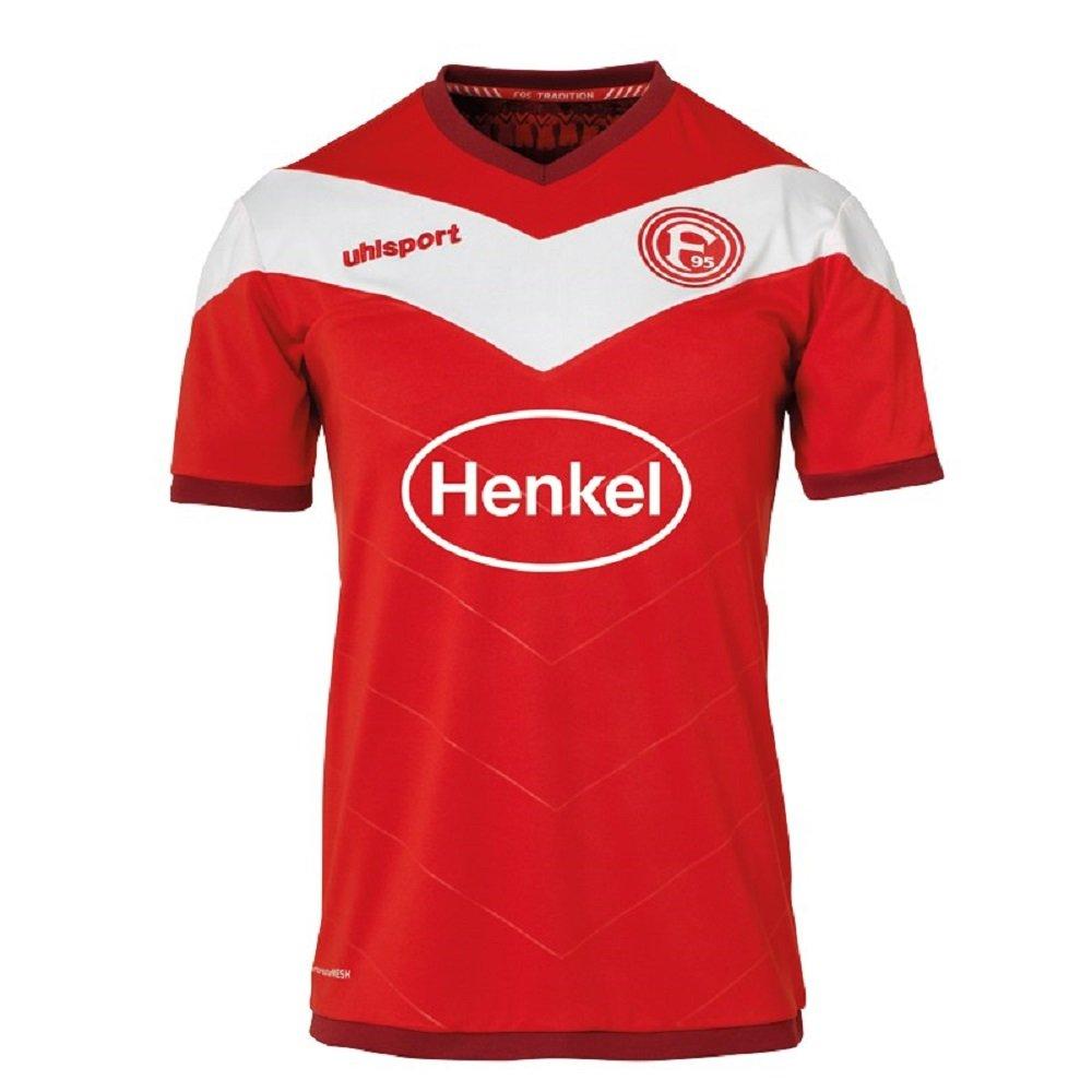 Uhlsport Fortuna Düsseldorf Trikot Home 2018/2019 Herren