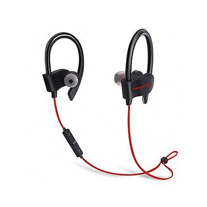 88f3d8f6797 Freesolo 56S-1 Wireless Bluetooth 4.1 In-Ear Noice: Amazon.in: Electronics