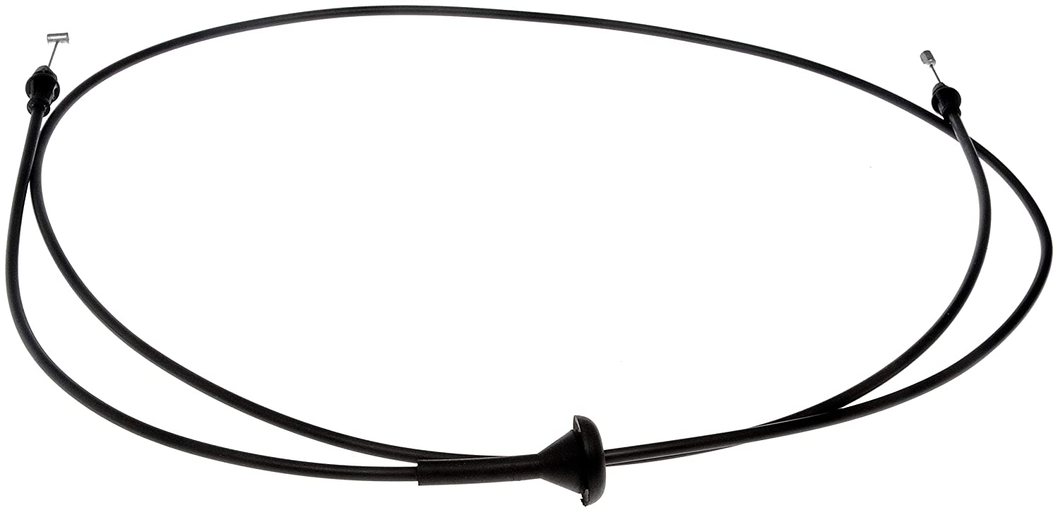 Dorman 912-422 Hood Release Cable Assembly for Select Ford F-150 Trucks