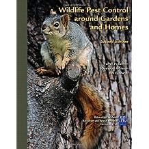 Wildlife Pest Control Around Gardens And Homes