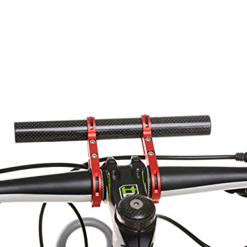 Vovotrade® Fibra de Carbono + Aleación de Aluminio Bicicleta Flash ...