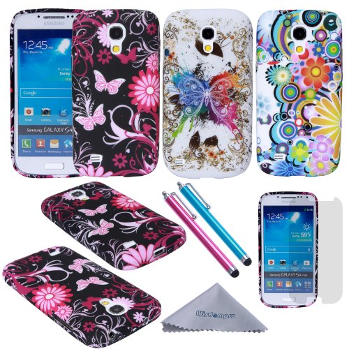 Wisdompro Butterfly Pattern Graphic Protective product image