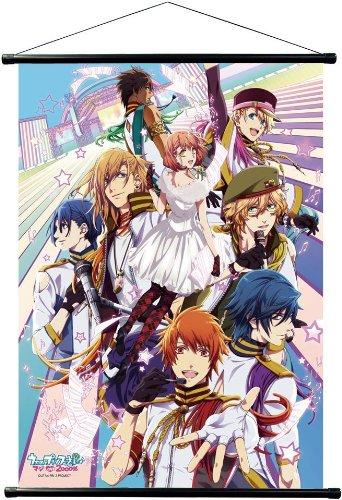 Uta no Prince-sama: Maji Love 2000% - B2 Wall Hanging