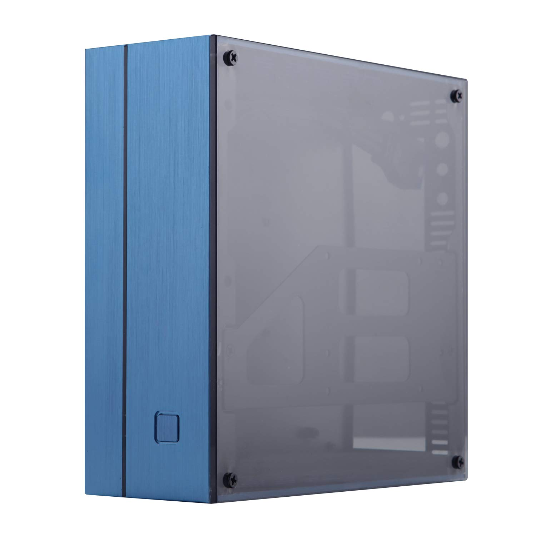 Amazon.com: Goodisory A01 Mini-ITX HTPC - Chasis para ...