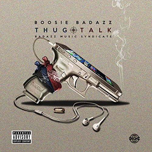 Thug Talk [Explicit]