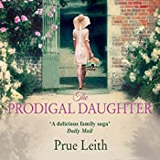 The Prodigal Daughter: The Food of Love Trilogy, Book 2 | Prue Leith