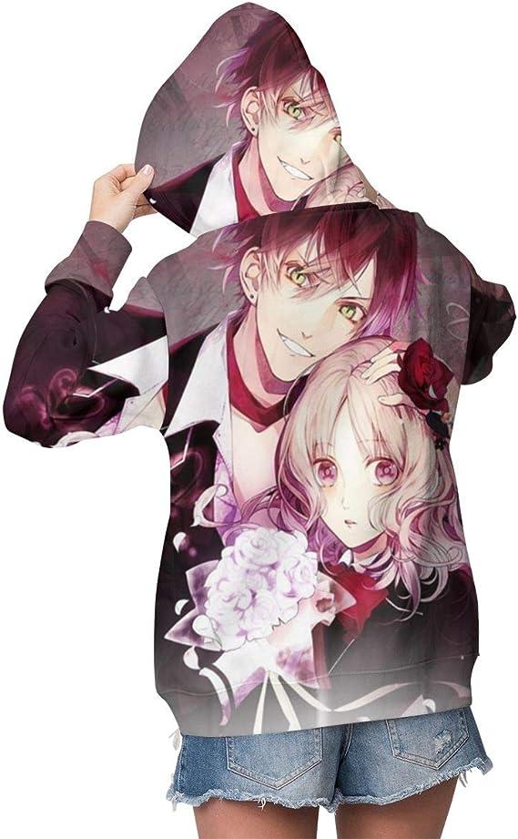 RongFaClothing Man Womens Unisex Fashion Graphic Printed Hoodies Sweatshirt Polyester Pullover