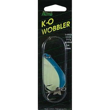 Acme KO Wobbler