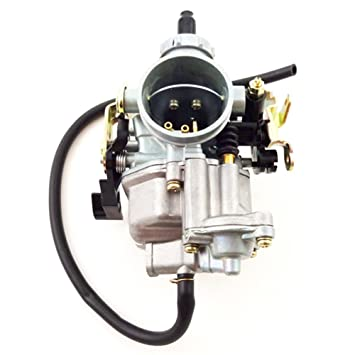 Tc Motor 30mm Carb Pz30 Acceleration Pump Carburetor
