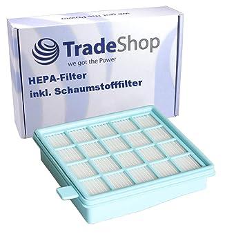 Filtro HEPA para Philips FC8670 FC8671 FC8672 FC9320 FC9321 FC9322 ...
