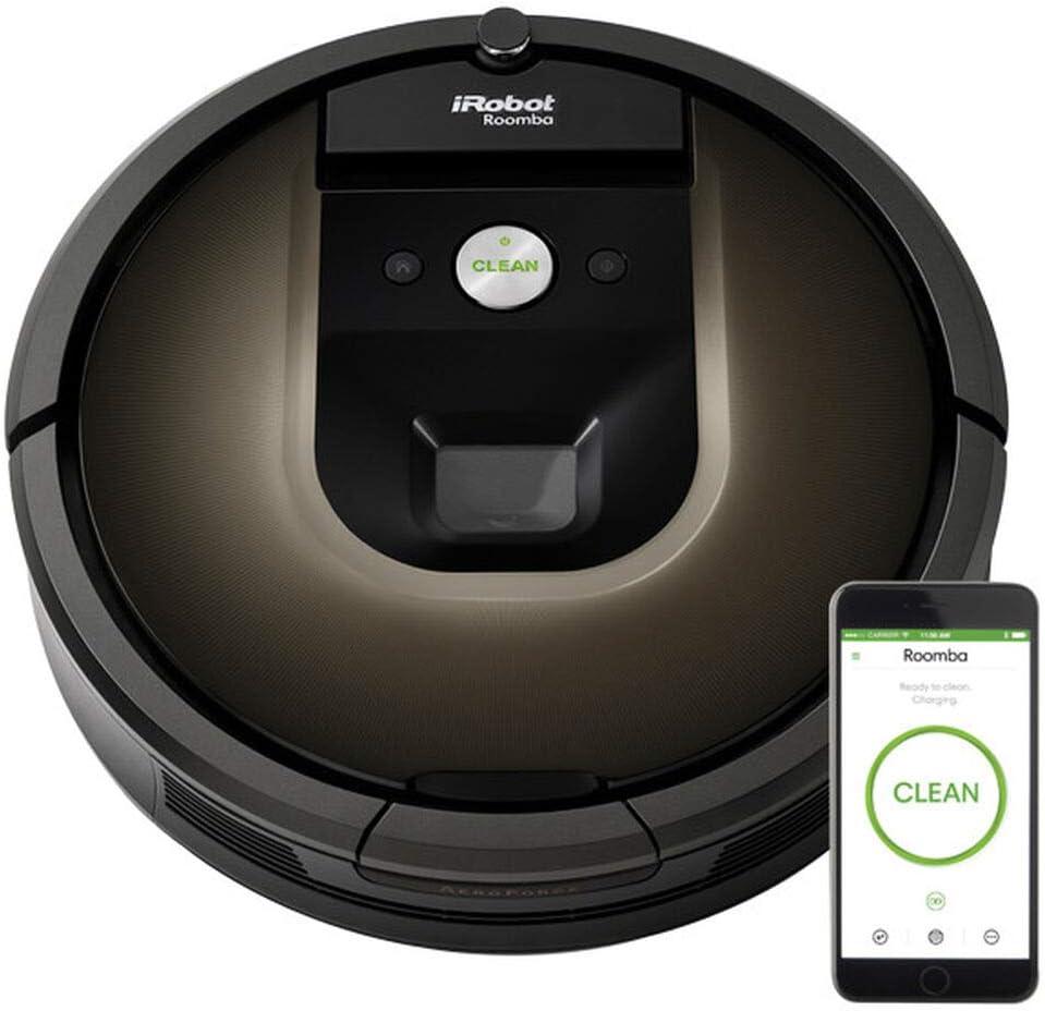 Roomba 980 VS Roomba 985: comparison