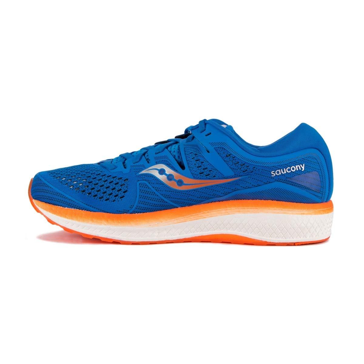 Saucony Triumph ISO 5  Amazon.co.uk  Shoes   Bags 4e38616018c