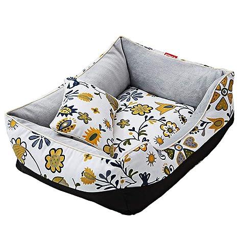 lovecabin Colchon Ortopedico para Perros Elegante Sofa para ...