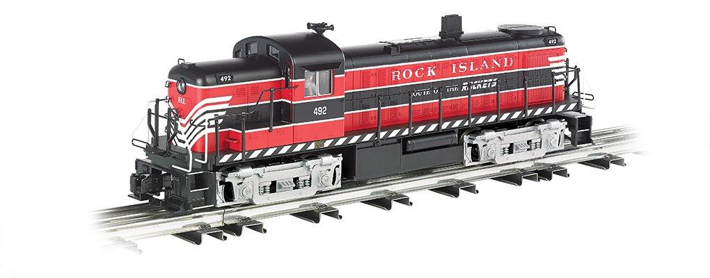 Williams von Bachmann SD90 Diesel Lokomotive Norfolk Southern Heritage – Erie – O Maßstab