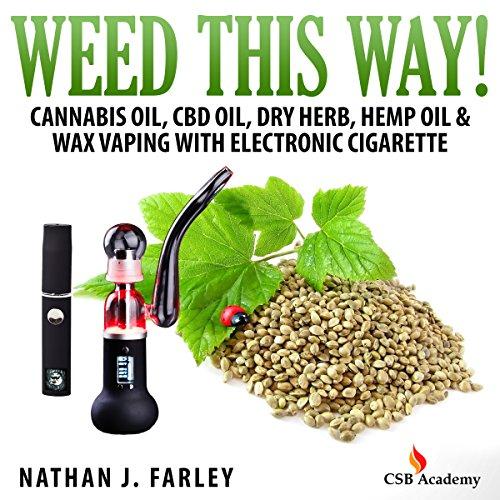 wax and herbal vape - 8