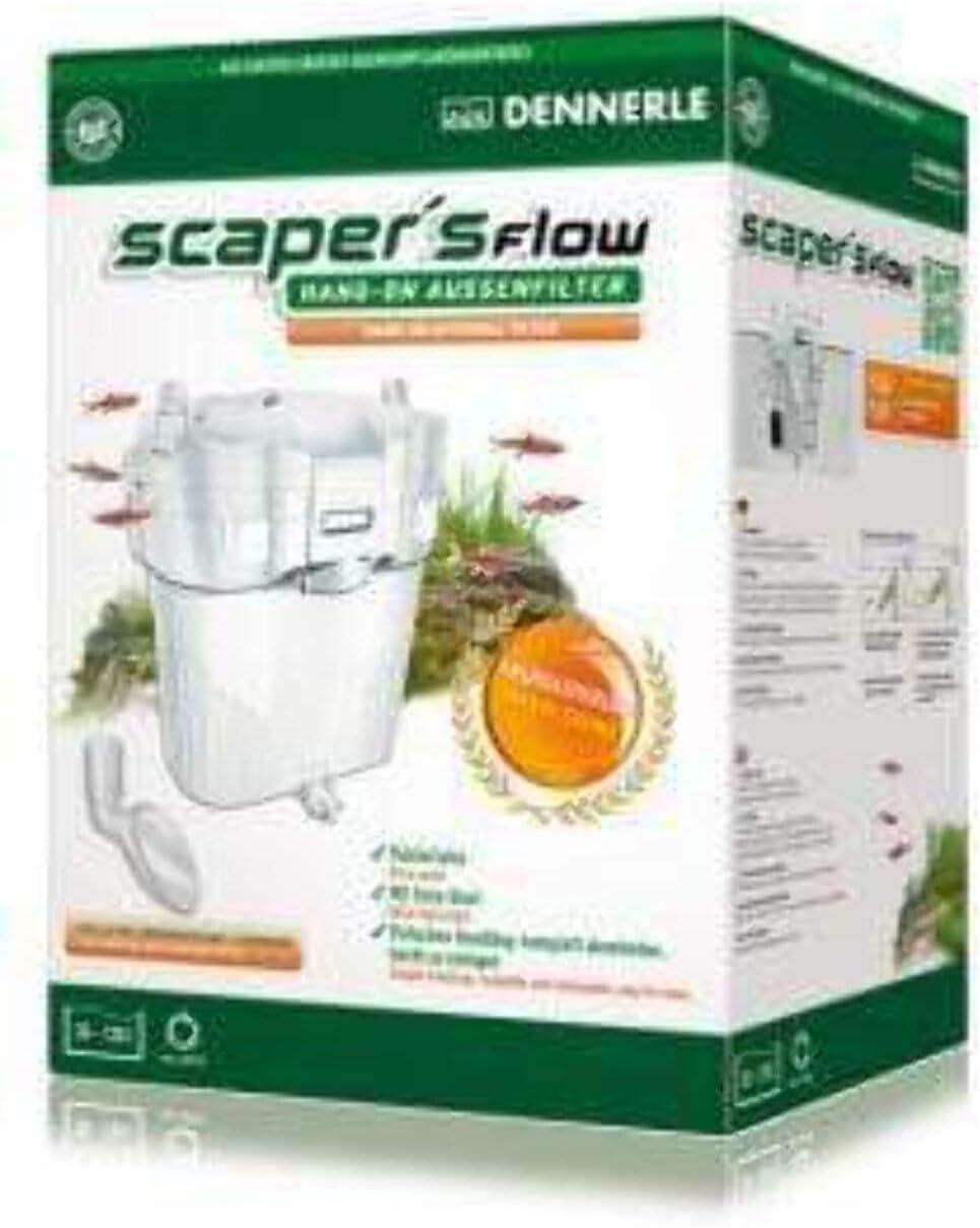 Dennerle Scaper Flow Cansiter Filter