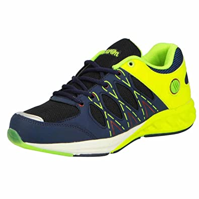 5e6a43938 Action Men AM-902 Navy Sports Shoes(44)  Buy Online at Low Prices in ...