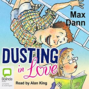 Dusting in Love Audiobook