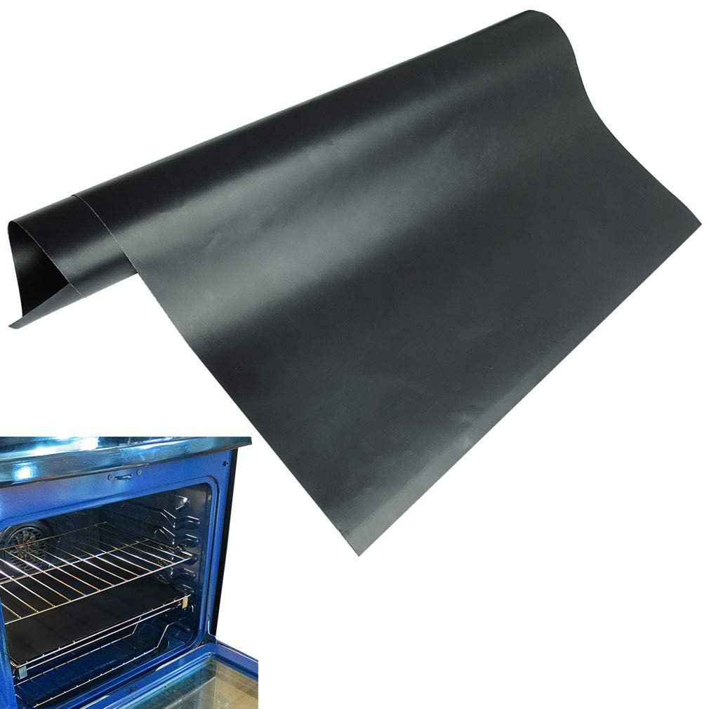Buy Evelots Oven Rack Liner Extra Large Non Stick Fiberglass Reusable 400 Degrees Online At Low Prices In India Amazon In