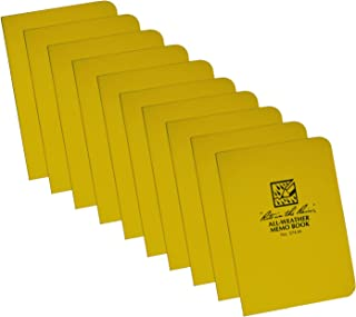 product image for Rite in the Rain 374-M Field-Flex Pocket Memo 3 1/2-Inch by 5-Inch, 10-Pack