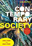 Contemporary Society 14th Edition