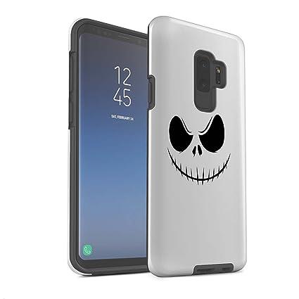 Amazon.com: STUFF4 SG9P-3DTBG - Carcasa para teléfono móvil ...