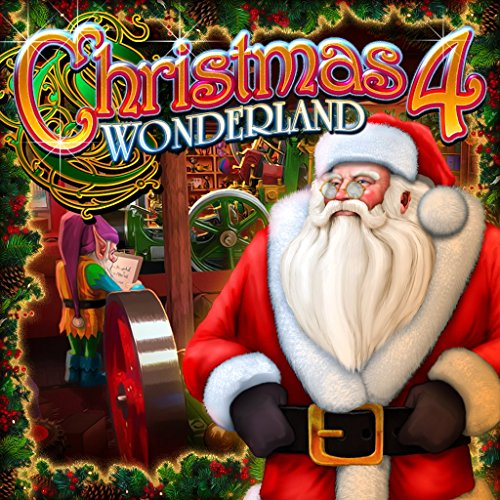 (Christmas Wonderland 4 [Download])