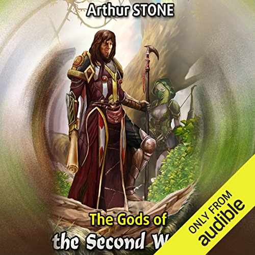 [Best] The Gods of the Second World<br />PPT