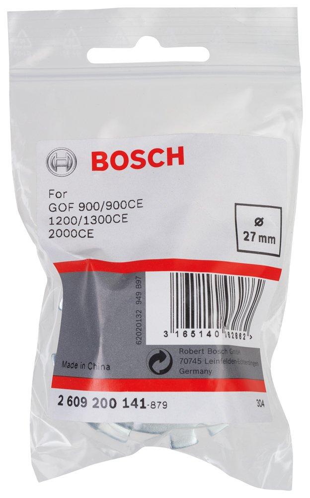 Bosch 2609200141 Bague de copiage 27 mm