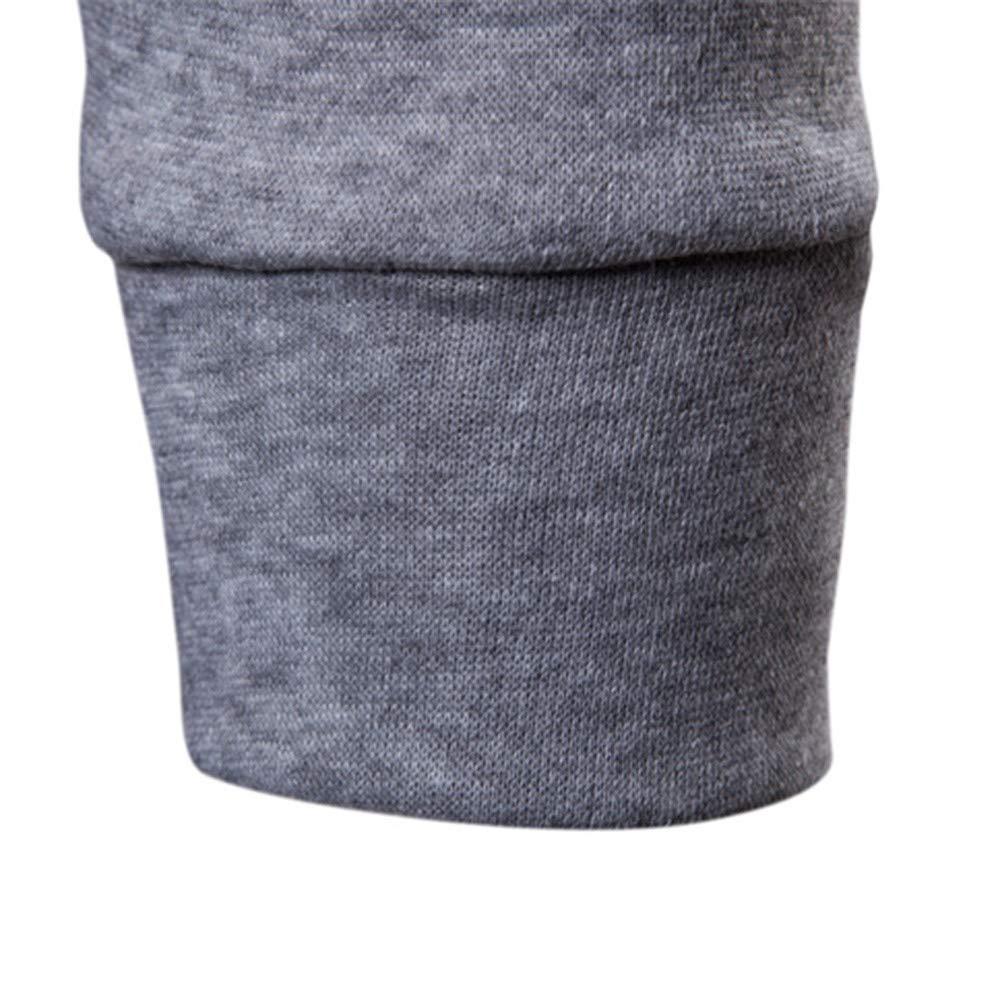 2cdd6c84d850 Hombre blusa tops moda fashion 2018, ❤ Sonnena Sudadera con capucha de manga  larga con