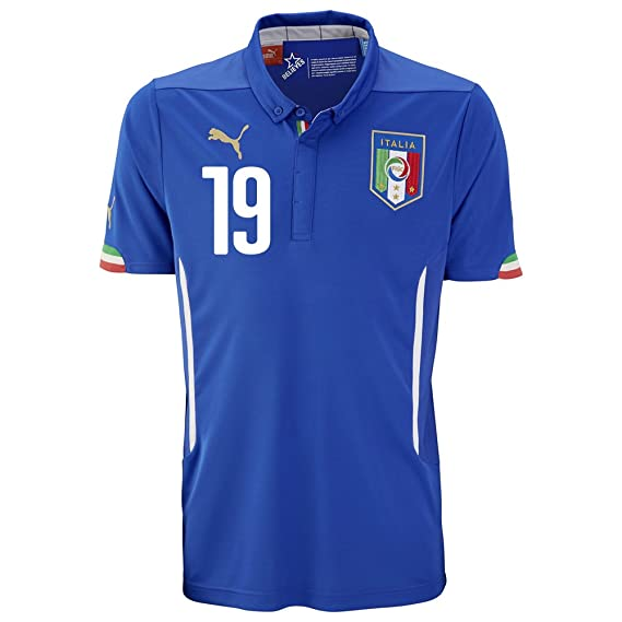 19 Bonucci World Jersey Clothing Puma Amazon Home com 2014 Cup Italy